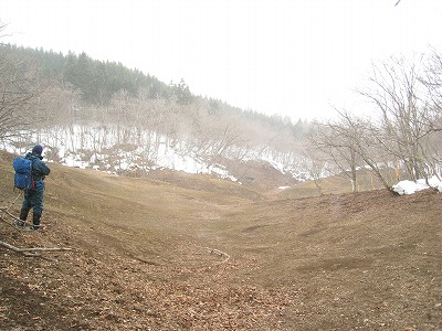 第三ポンポン山