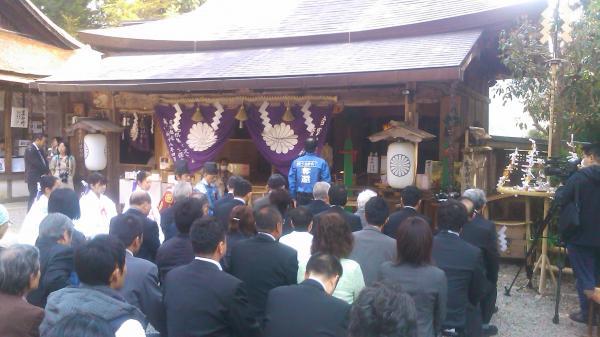 吉水神社1