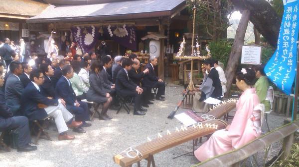 吉水神社4