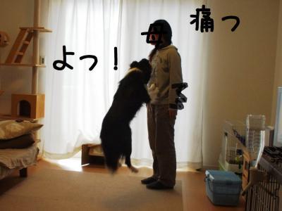 お泊り後04.13/01/04