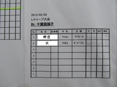 JFA我孫子10.13/02/02