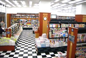 書店数減少歯止めかからず…この1年だけで365店減少