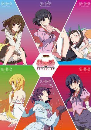 2013年夏アニメ一覧画像最新版! 続編もの多すぎいいいいいいいい