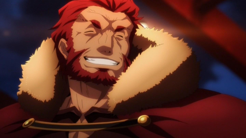 『Fate/Zero』第23話感想・・・もうまじで神回すぎて泣いた・・・もう主人公チーム最高だわ