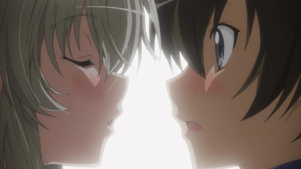 『這いよれ!ニャル子さん』最終話・・・いい最終回だった! いつでも2期待ってます!