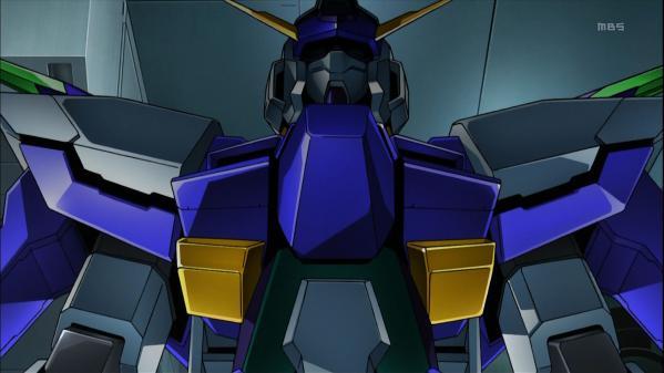 『機動戦士ガンダムAGE』第40話・・・AGE-FX強すぎぃ! キオはキラさん化、フリットは相変わらずマジキチ