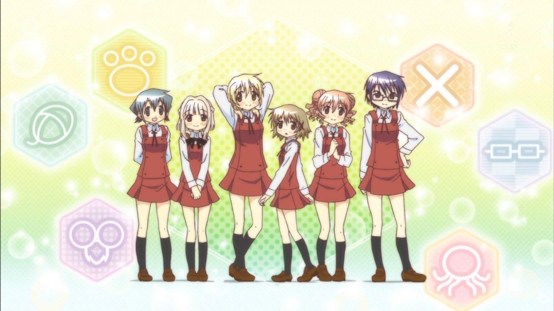 アニメキャラは日本人に見えない!YouTube動画>5本 ->画像>291枚