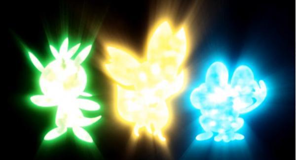 任天堂3DS「ポケットモンスターX」「ポケットモンスターY」が2013年10月に世界同時発売!