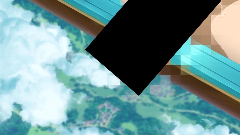 『イクシオンサーガDT』第16話・・・ギャグの基本は繰り返しw ○○がなければ即死だった・・・