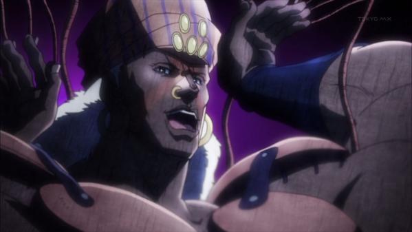 『ジョジョの奇妙な冒険』第17話・・・エシディシ戦面白すぎだったな! これが頭脳戦・・・・