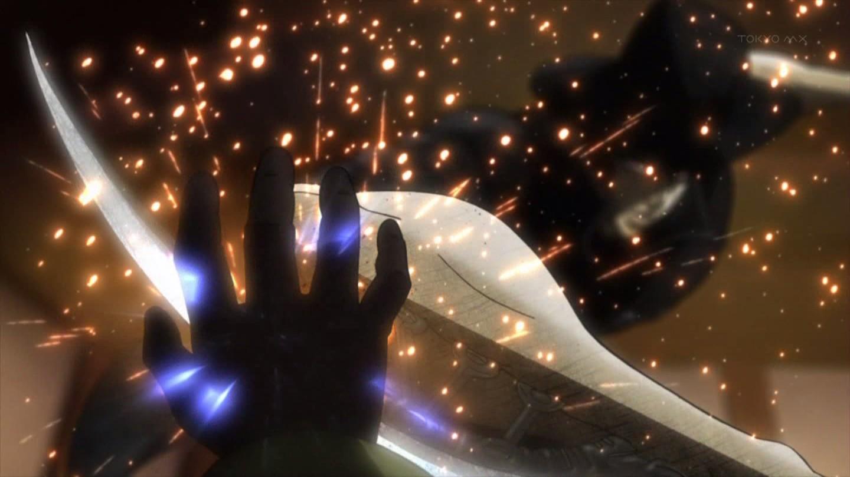 『ジョジョの奇妙な冒険』第18話・・・スージーQ可愛すぎぃぃ、そしてあの方がついに登場したな!
