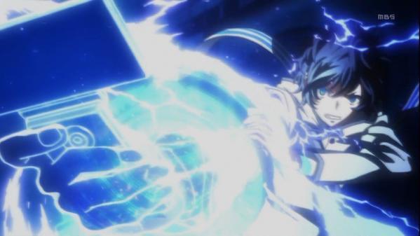 春の新アニメ『DEVIL SURVIVOR 2 the ANIMATION』第1話・・・画面暗かったけど面白かったな! いいおっぱいアニメでもあった
