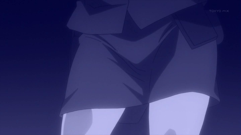 『断裁分離のクライムエッジ』第4話・・・子安と石田キャラとかあやしすぎぃぃ!祝ちゃんは今回可愛かった