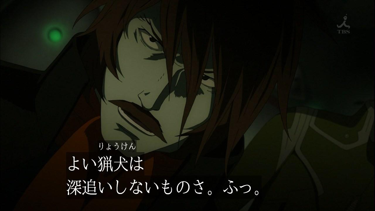 『ヤマト2199』第13話・・・敵がいいと戦闘も面白いな!