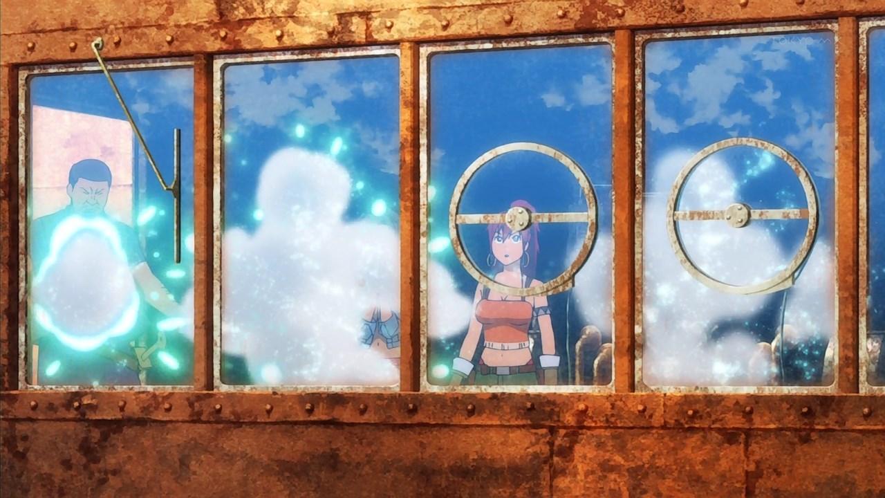 『翠星のガルガンティア』第2話・・・主人公機がチートレベルの強さでやばい! やっぱり面白えええええええ