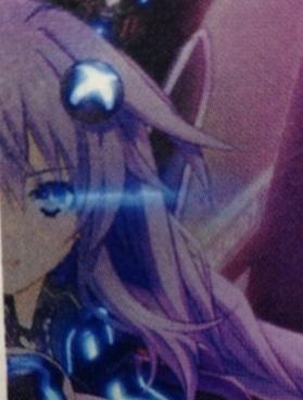 TVアニメ『超次元ゲイム ネプテューヌ』2013年夏放送開始!