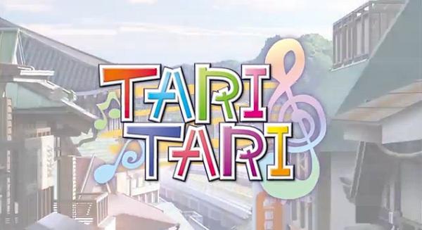 夏アニメ『TARITARI』OPが聞けるPV第2弾公開! 流石PAだな