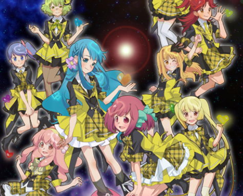 アニメ『AKB0048』2013年初旬放送開始! 秋アニメ『バクマン』10月6日(土)午後5時30分から 『好きって言いなよ。』放送時間、放送局発表!