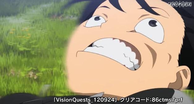 『ソードアート・オンライン』13話予告動画公開! 急に釣りをするアニメは・・・・
