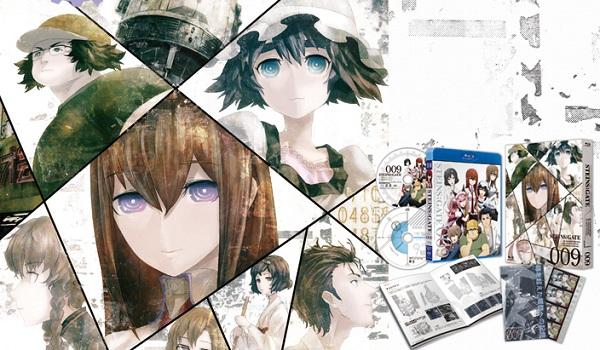 「シュタインズ・ゲート」Blu-ray/DVD BOXが来年3月27日発売!