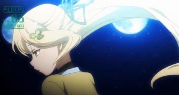 シャフト『プリズムナナ』パイロット版PV第3弾公開! おっぱいキャラか