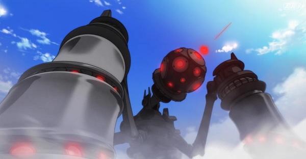 『ビビッドレッド・オペレーション』PV第2弾公開! 完全にネウロイじゃないですか!