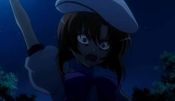 アニメ「ひぐらしのなく頃に拡~アウトブレイク~」予告映像公開! レナ怖いよおおおお