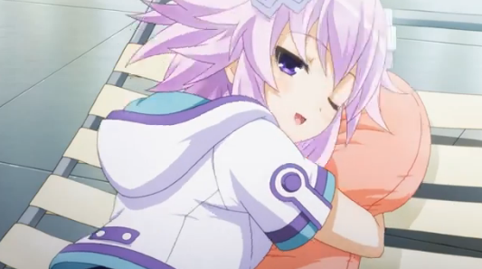 TVアニメ『超次元ゲイム ネプテューヌ』第1弾PV公開! やはりキャラは可愛いな