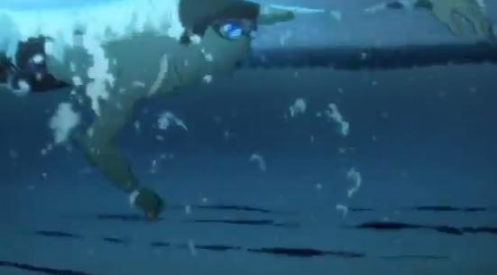 アニメ『Free!』PV第3弾公開! 水泳シーンがやべえええええええ 気合入りすぎ