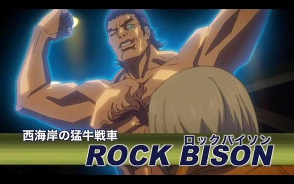 劇場版『TIGER & BUNNY』スペシャルPV公開! 牛角さんの乳首ェ・・・