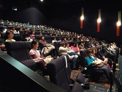 映画館観賞派メインは10~20代女性! 「好きな俳優が出演」「字幕を読むのが苦手」などの理由で邦画が劣勢