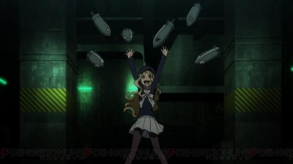 『とある科学の超電磁砲S』第8話あらすじ&場面カット公開! フレンダが超可愛いぞ