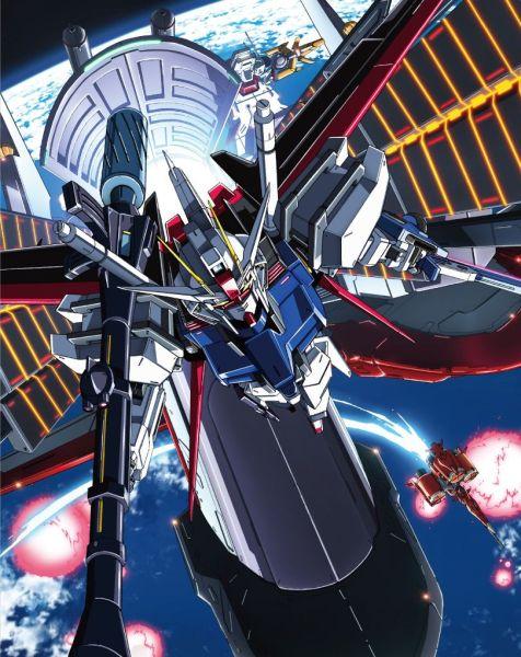 『機動戦士ガンダムSEED HDリマスター』新EDテーマをFictionJunctionが担当 6月22日からオンエア