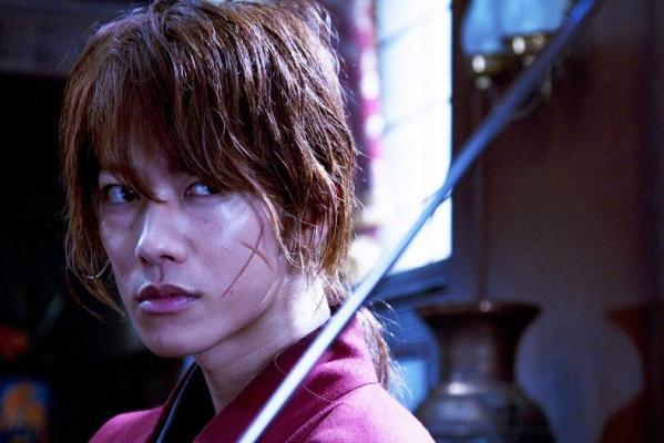 実写映画『るろうに剣心』新作が2014年夏に2作連続公開決定! 金曜ロードショーでも放送決定!