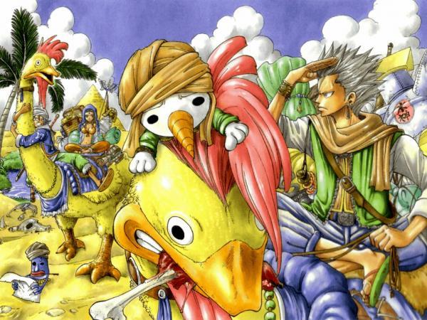 『FAIRY TAIL』と『RAVE』のコラボ漫画がアニメ化