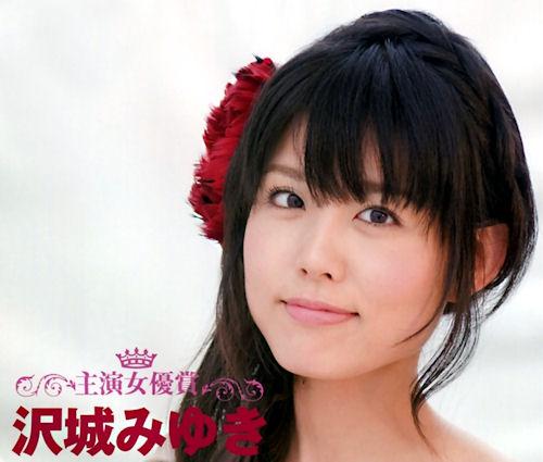 【2013年春アニメ】女性声優出演数まとめ! みゆきちが6作品に出演