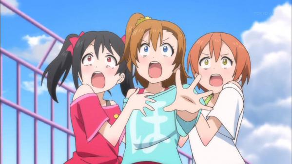 Love Live! School Idol Project / ラブライブ! Lib636404s