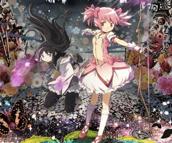 パチスロ「化物語ZX」が 10月、「まどか☆マギカ」は早ければ来春登場予定|やらおん!