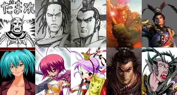【中国BBS】日本人は三国志の呂布をどう評価しているのか? 「三国志のゲームをすれば、日本人がいかに呂布のことが好きか分かる」