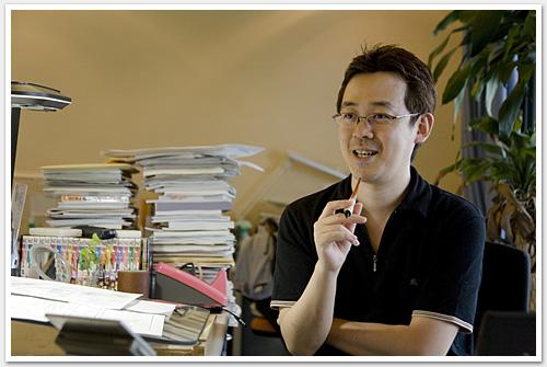 赤松健「今のアニメや漫画にでてくるのキャラって基本的に幼く見えるんですよね」