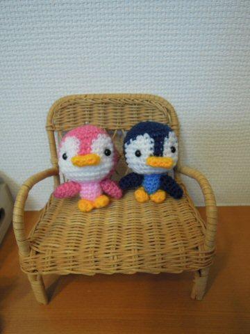 ペンギン兄弟DSCN4100