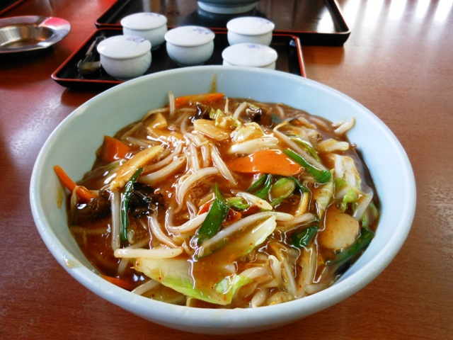 四川菜館20120607005