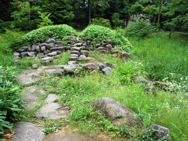 七ッ洞公園2012702012