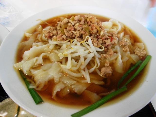刀削麺20120716004