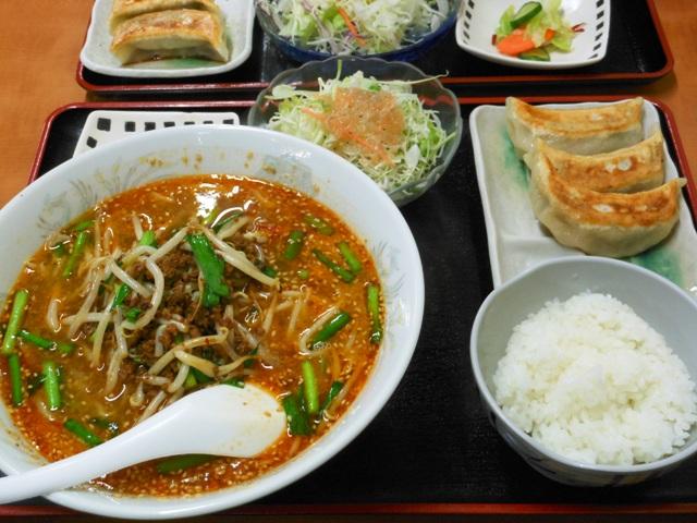 餃子の福来20121105007