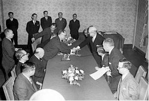 blog 1955年1月4日 ビキニ事件の見舞金支払いで合意