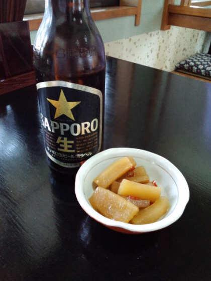 小松屋ビール120429