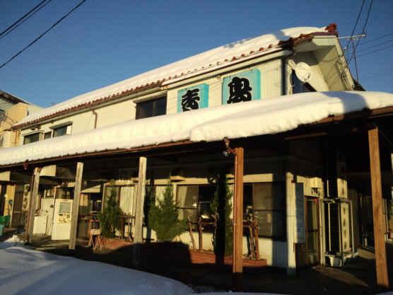 青島宮内駅前店20130105