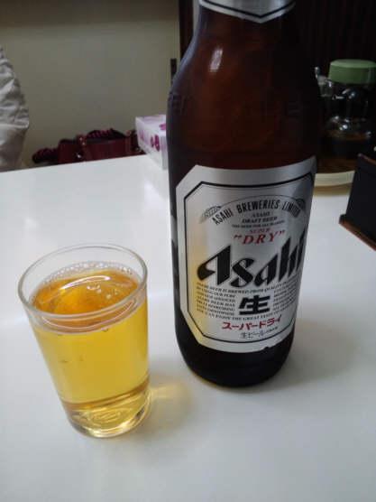 ごんすけビール130106