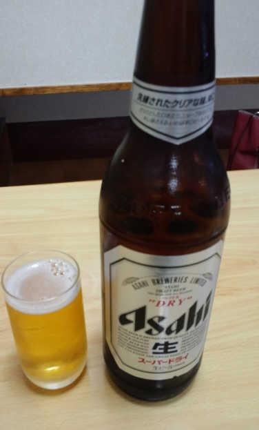 ビール130113